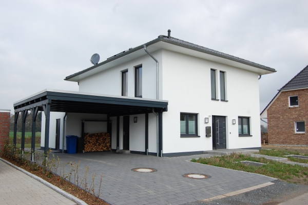 T.R.G. Stadthaus - 001-D