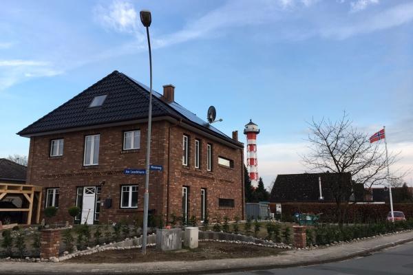 T.R.G. Stadthaus - 004-A