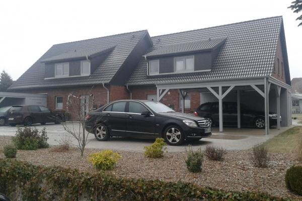 T.R.G. Mehrfamilienhaus - 003-A